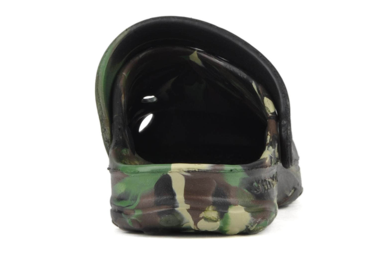 Cali Gear Firebugs Taz E Camouflage