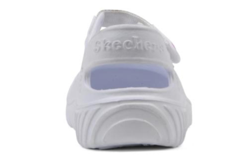 Sandalen Skechers Cali Gear Babybugs Wit rechts