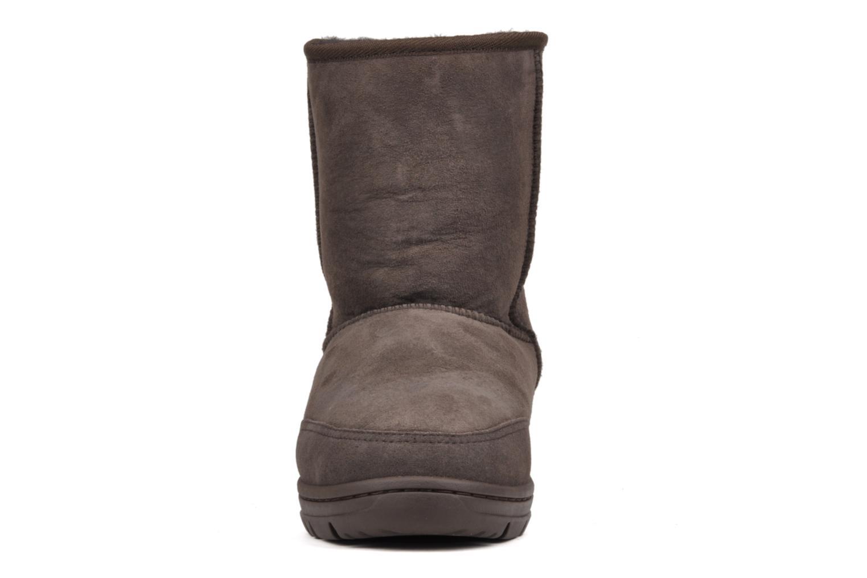 Boots en enkellaarsjes UGG Ultra Short Bruin model