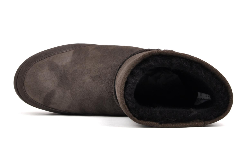 Boots en enkellaarsjes UGG Ultra Short Bruin links