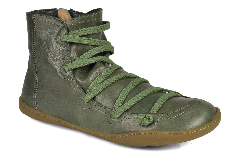 Camper Peu Cami 46104 Ankle boots chez Sarenza a6vqmTPK