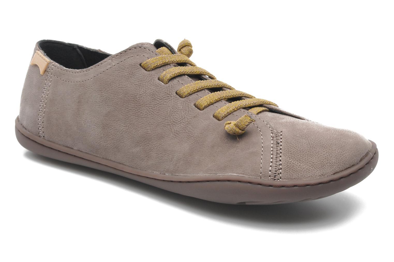Grandes descuentos últimos zapatos Camper Peu Cami 20848 (Beige) - Deportivas en Más cómodo