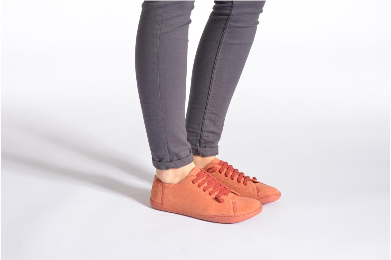 Sneakers Camper Peu Cami 20848 Roze onder