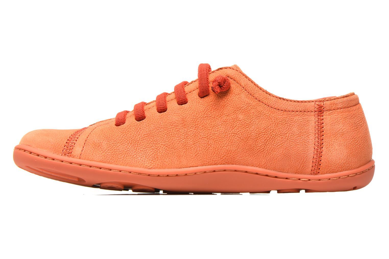 Sneakers Camper Peu Cami 20848 Roze voorkant