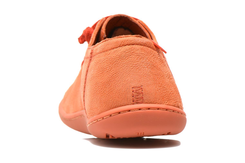 Sneakers Camper Peu Cami 20848 Roze rechts