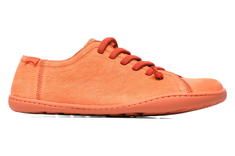 Sneakers Camper Peu Cami 20848 Roze achterkant