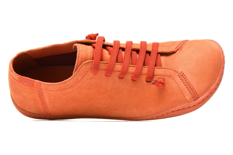Sneakers Camper Peu Cami 20848 Roze links