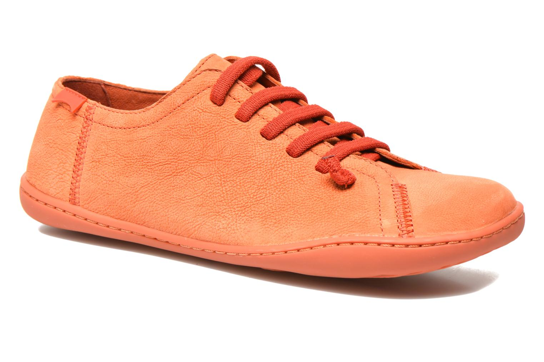 Sneakers Camper Peu Cami 20848 Roze detail