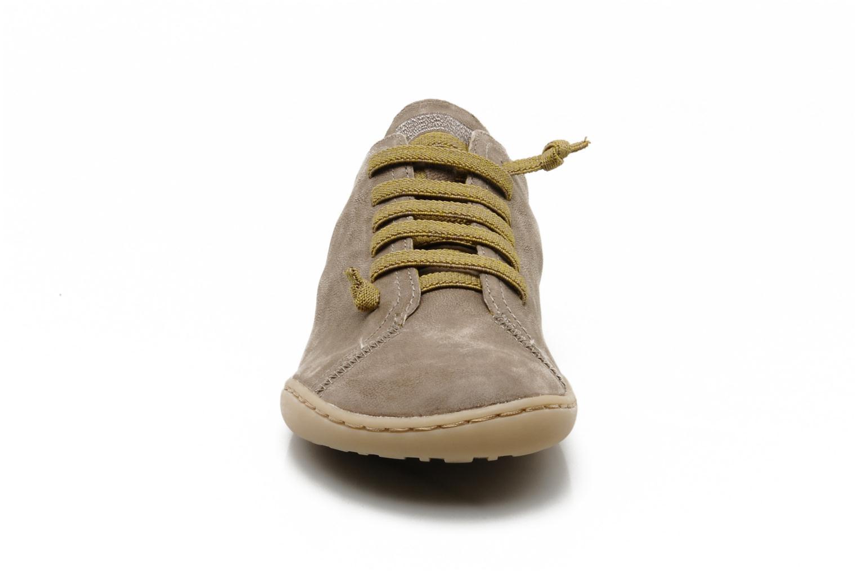 Sneakers Camper Peu Cami 20848 Beige model