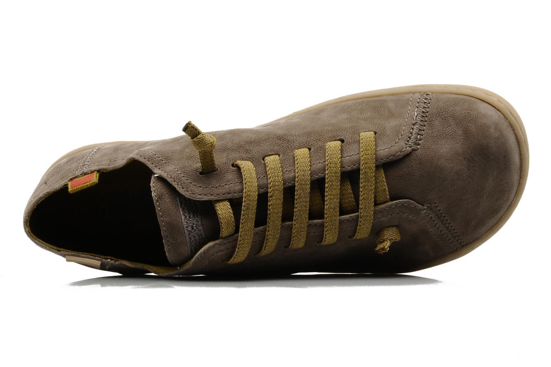 Sneakers Camper Peu Cami 20848 Beige links