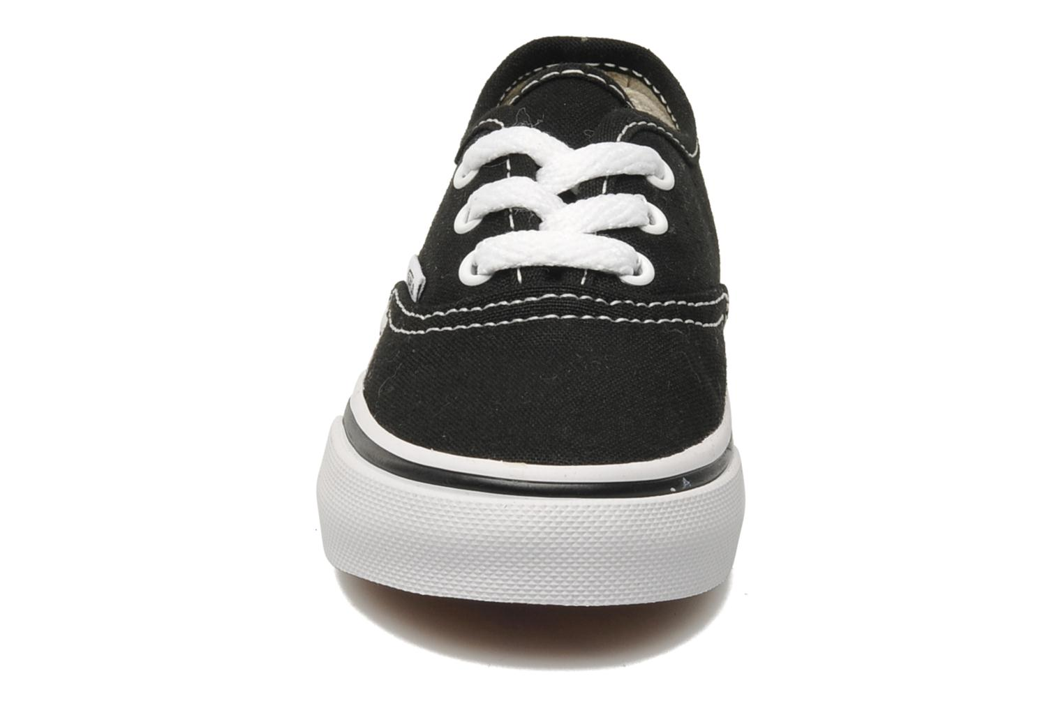 Sneakers Vans Authentic BB Zwart model