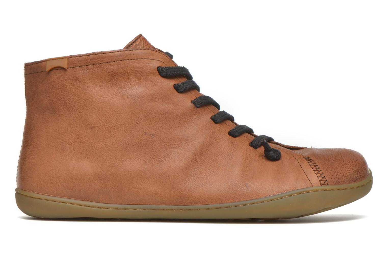 Sneaker Camper Peu Cami 36411 braun ansicht von hinten