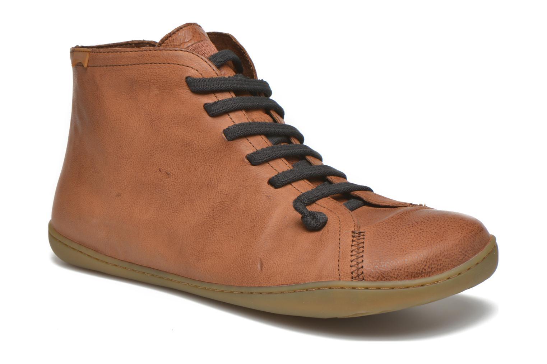 Sneaker Camper Peu Cami 36411 braun detaillierte ansicht/modell