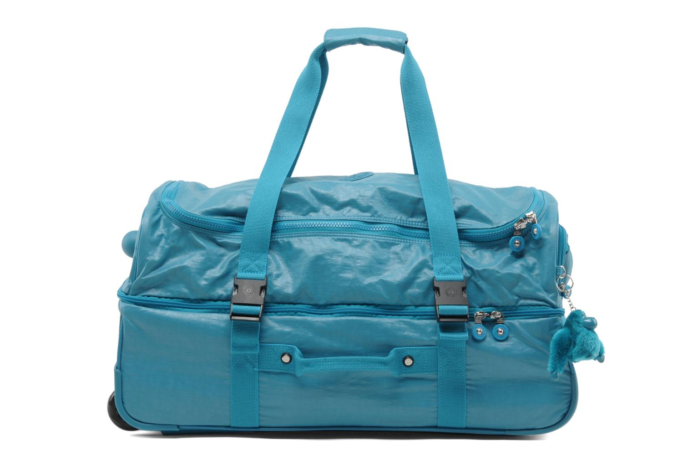 Bagage kipling Teagan M Blauw detail