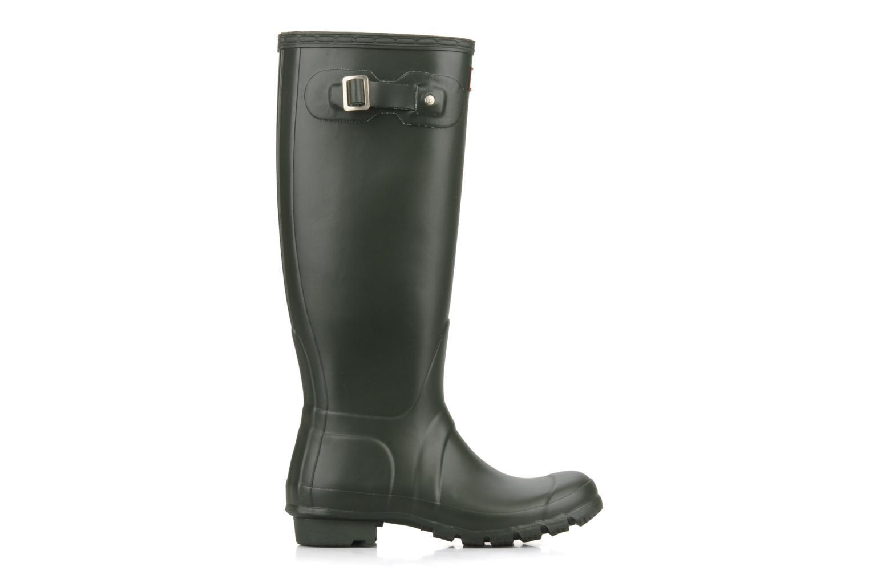 Boots & wellies Hunter Hunter Original W Green back view