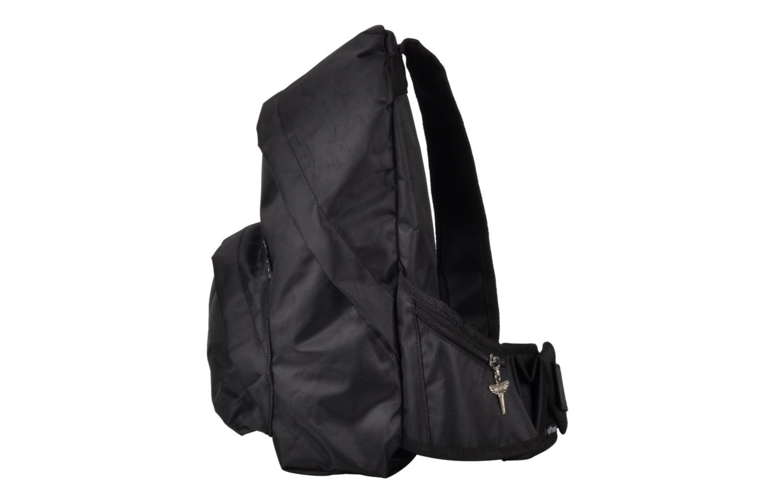 Rucksacks Viahero Pilot Bag Black model view