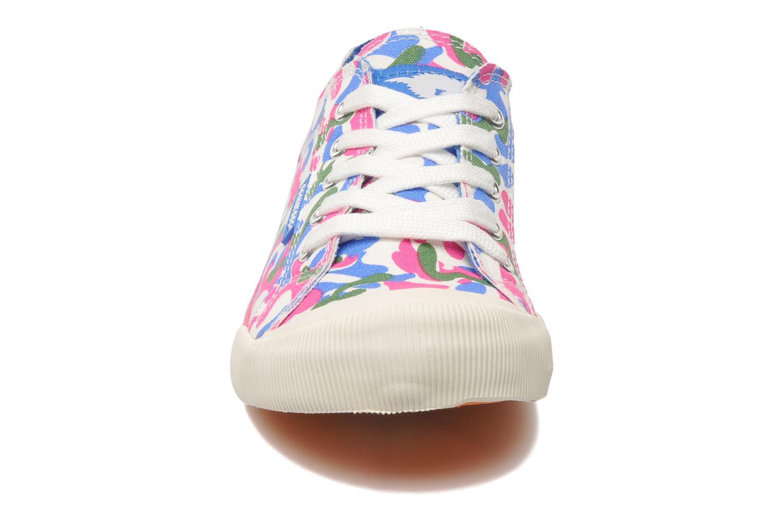 Baskets Rocket Dog Jazzin Multicolore vue portées chaussures