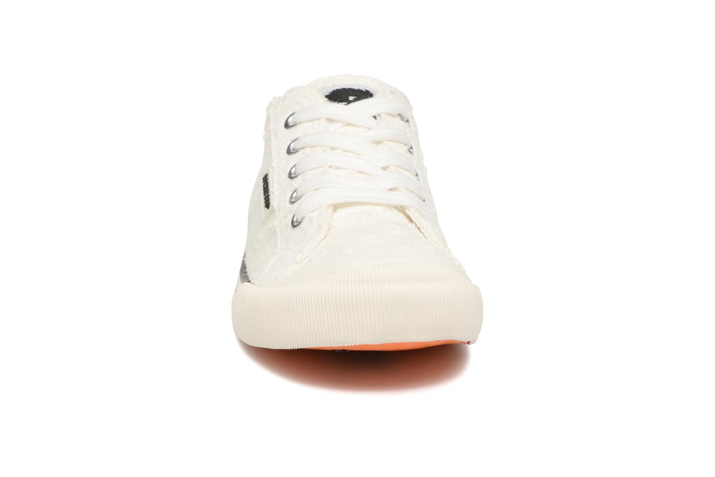 Sneakers Rocket Dog Jazzin Hvid se skoene på