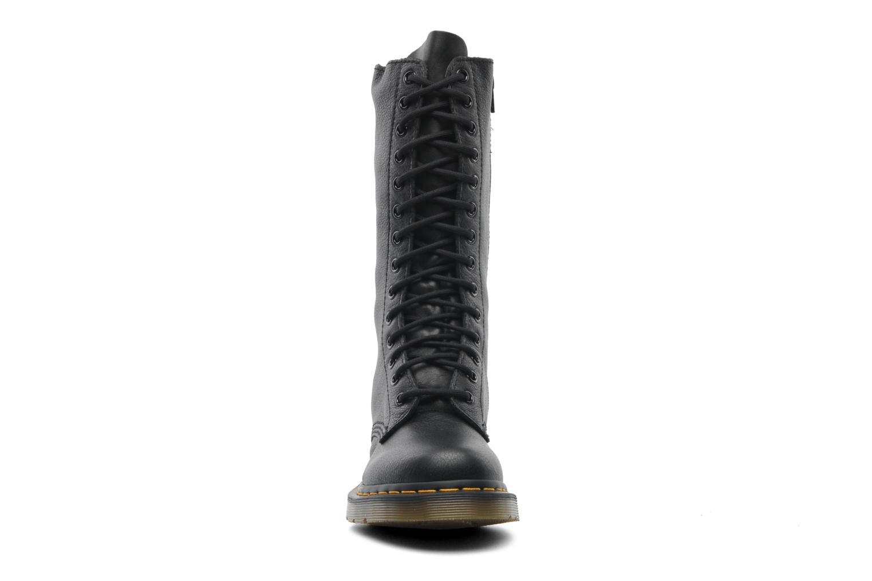 Ankelstøvler Dr. Martens 1b99 W Sort se skoene på