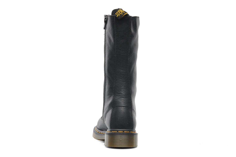 Stiefeletten & Boots Dr. Martens 1b99 W schwarz ansicht von rechts