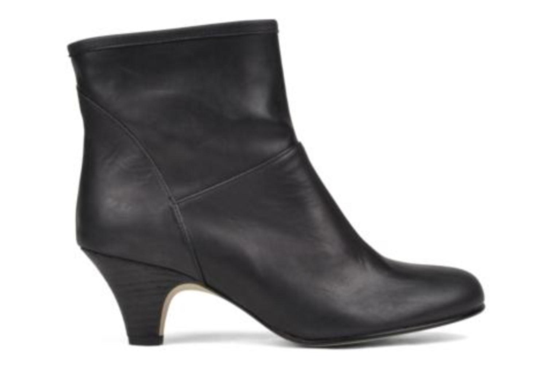Stiefeletten & Boots Jonak Etia schwarz ansicht von hinten