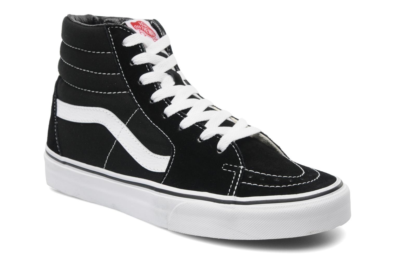 ZapatosVans SK8 Hi W (Negro) - Deportivas  de  Los últimos zapatos de  descuento para hombres y mujeres b550c3