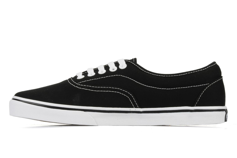 Sneakers Vans LPE M Zwart voorkant