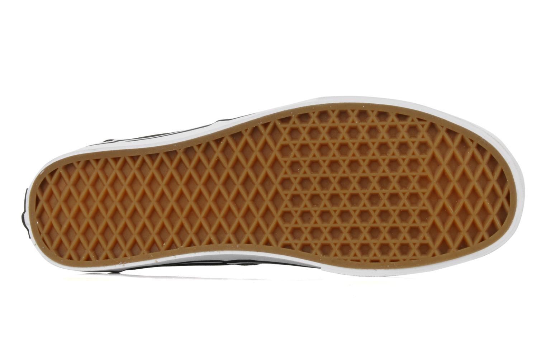 Sneakers Vans LPE M Zwart boven