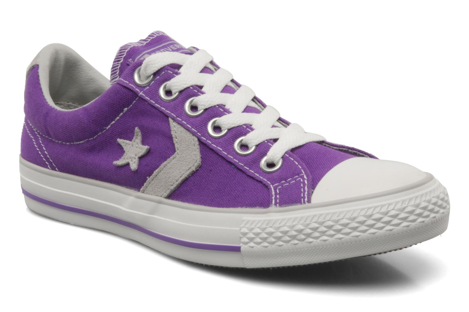 Converse Sneakers Deportivas Star Player Lila