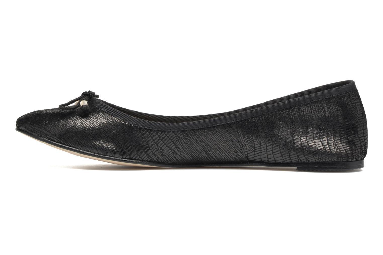 Biwa Laminer noir brillant