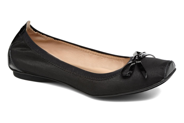 Yeti 2 Silk Noir/Vernis Noir
