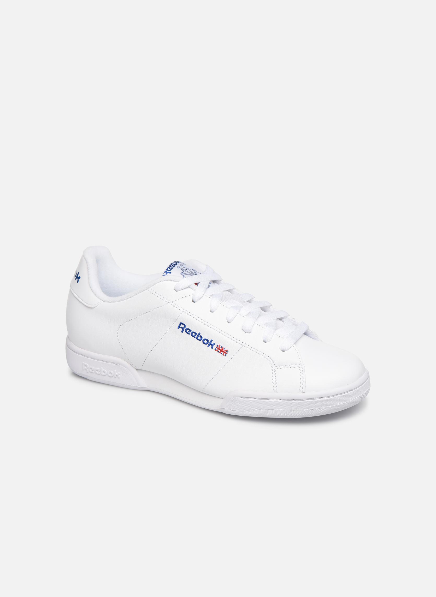 Npc II White/white