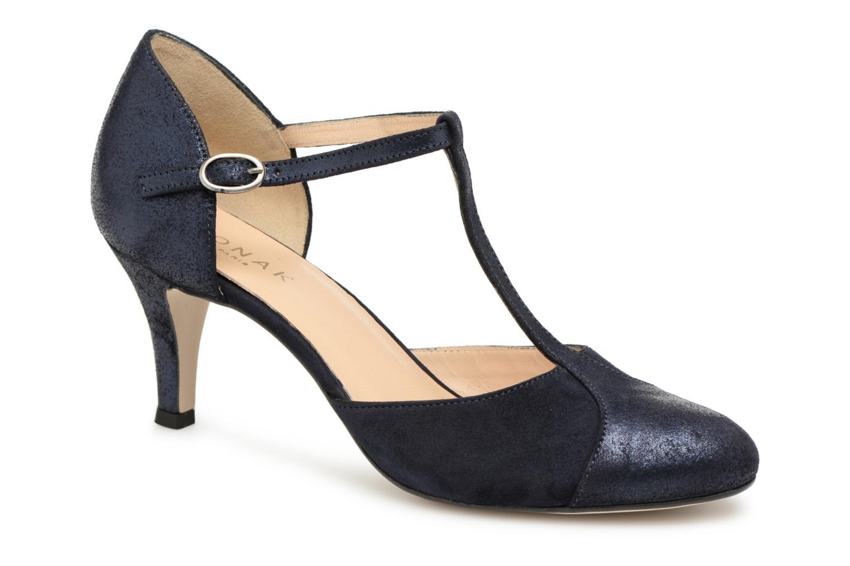 Grandes descuentos últimos zapatos Jonak Lina (Azul) - Zapatos de tacón Descuento