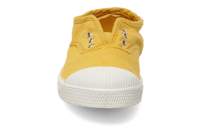Sneakers Bensimon Tennis Elly E Geel model