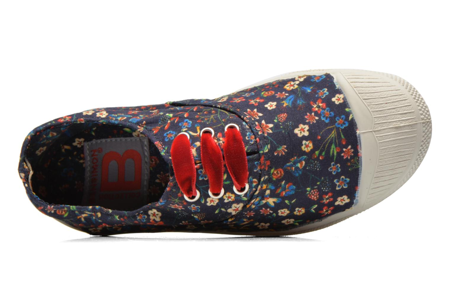 Sneakers Bensimon Tennis Liberty E Multi se fra venstre