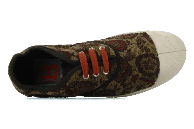 Sneakers Bensimon Tennis Liberty E Multicolor links