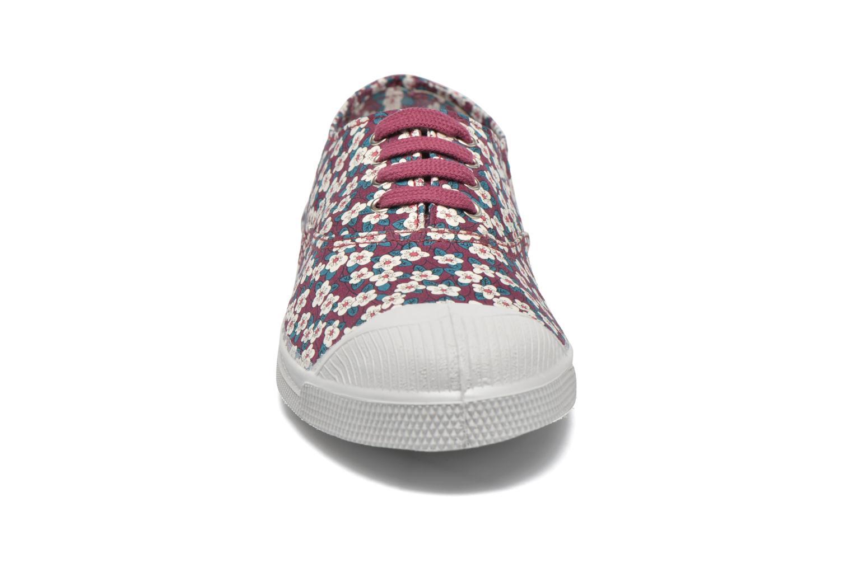 Sneakers Bensimon Tennis Liberty Paars model
