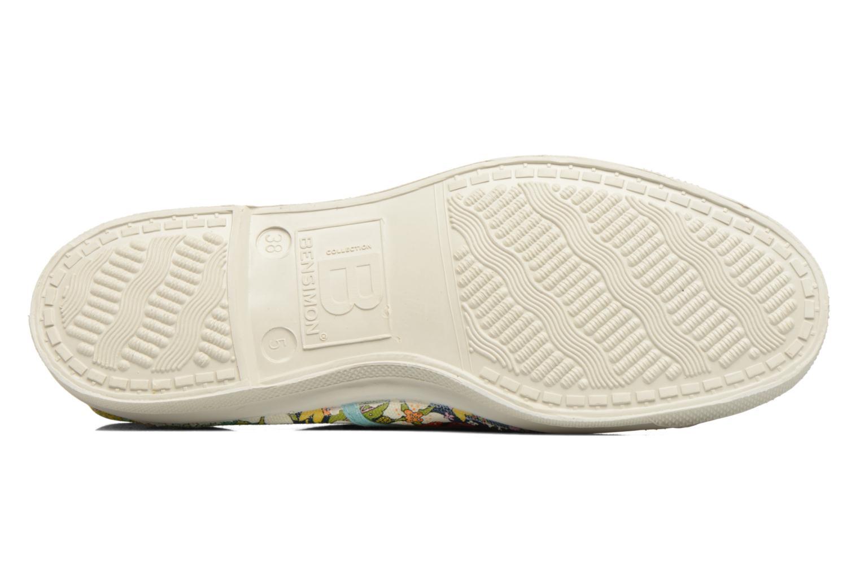 Sneakers Bensimon Tennis Liberty Multicolor boven