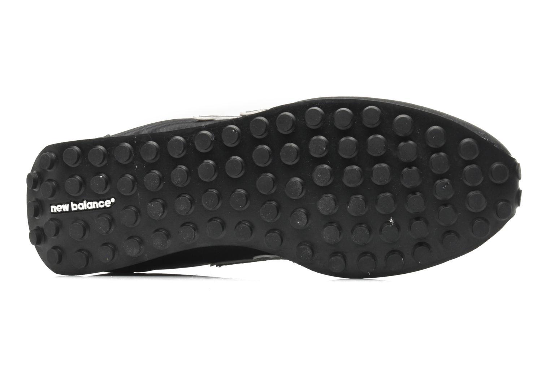 Sneakers New Balance U410 Zwart boven