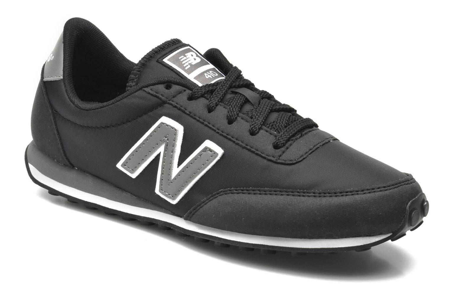 new balance zwart dames u410