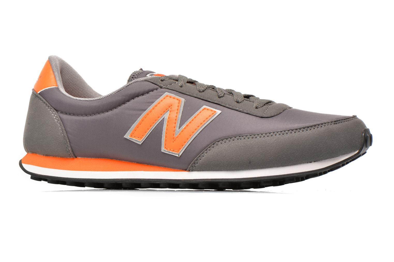 U410 Grey/orange