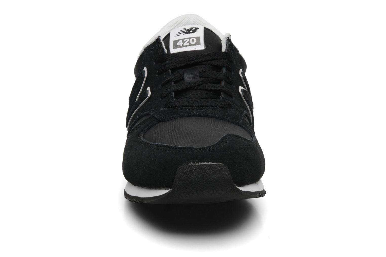U420 Black-grey