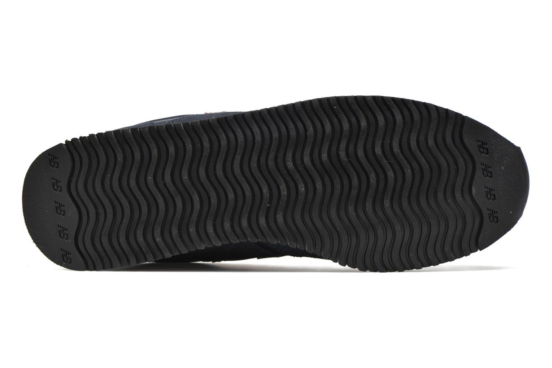 Sneakers New Balance U420 Blå se foroven