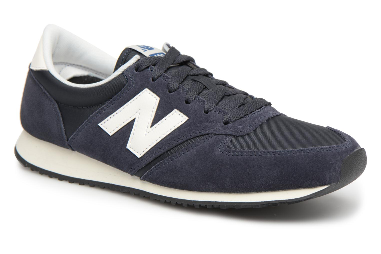 new balance u420 donkerblauw