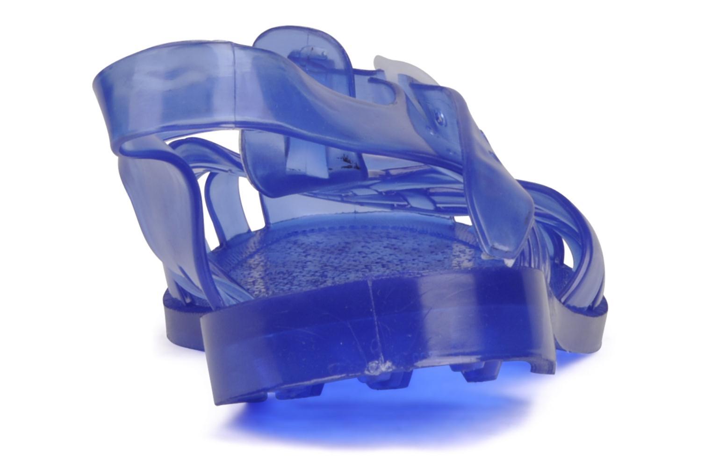 Zapatillas de deporte Méduse Sun M Azul vista lateral derecha