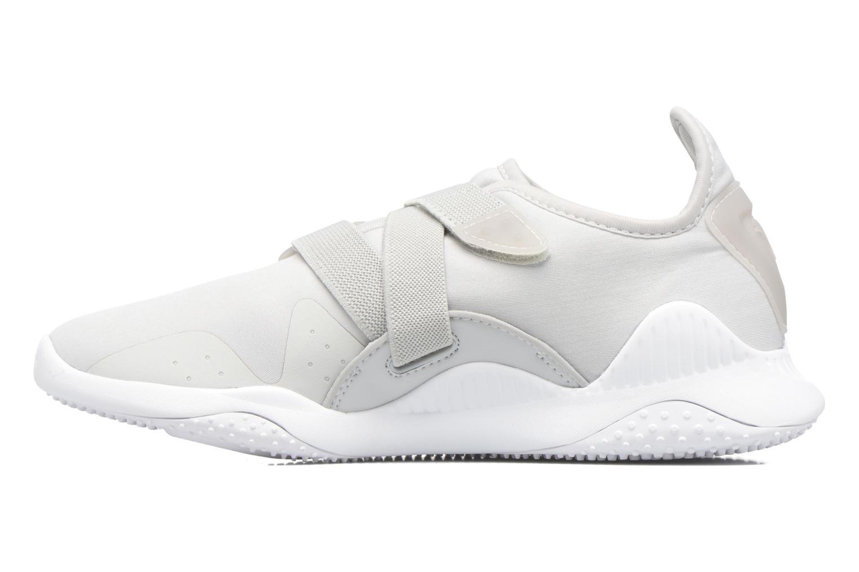 Sneakers Puma Mostro W Grijs voorkant