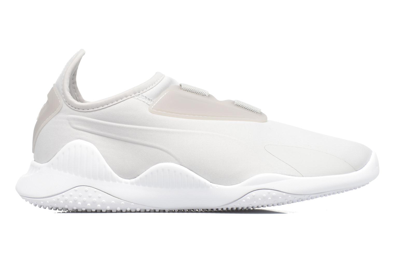 Sneakers Puma Mostro W Grå bild från baksidan