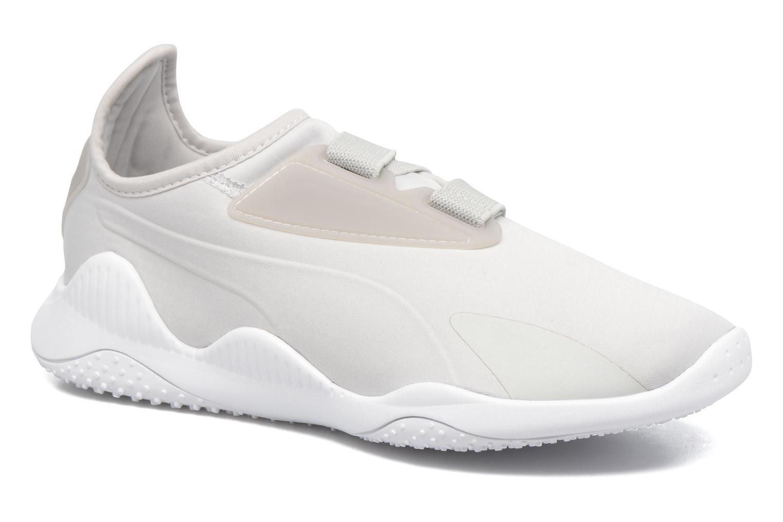 Sneakers Puma Mostro W Grå detaljerad bild på paret