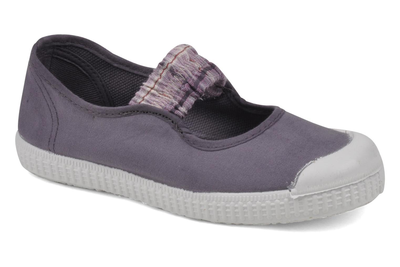 Cancan Hortensia violet