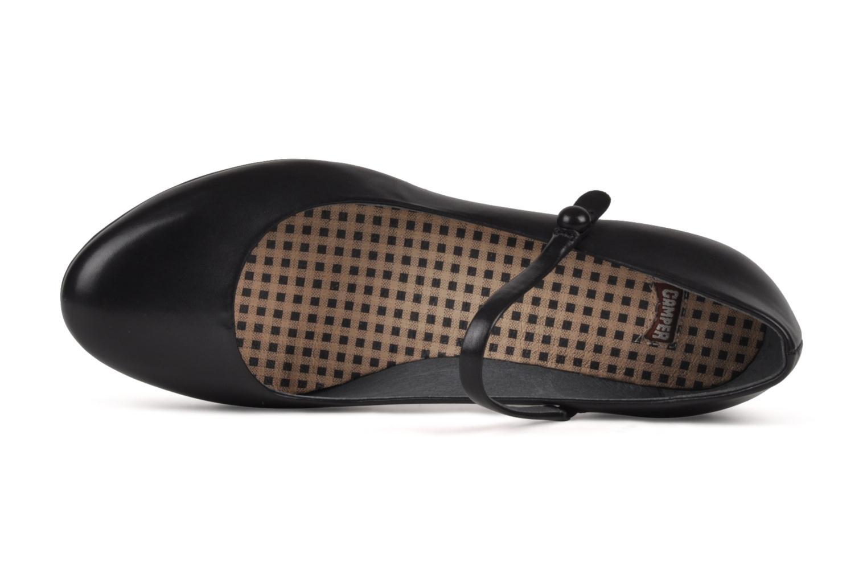 Kim 21241 Gembay Negro Negro